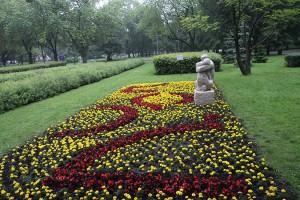 Łódź kolorowo zakwitnie