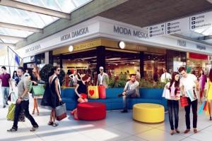 Powstanie największa galeria handlowa na Podhalu
