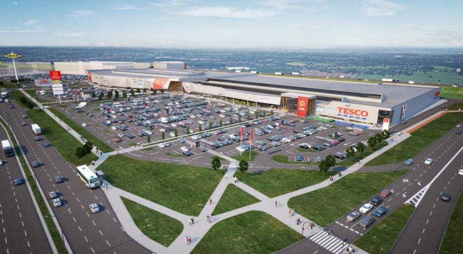 Wybrano wykonawcę największego centrum handlowego w Polsce