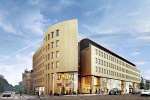 Warszawskie galerie i ulice handlowe - trend ku nowemu