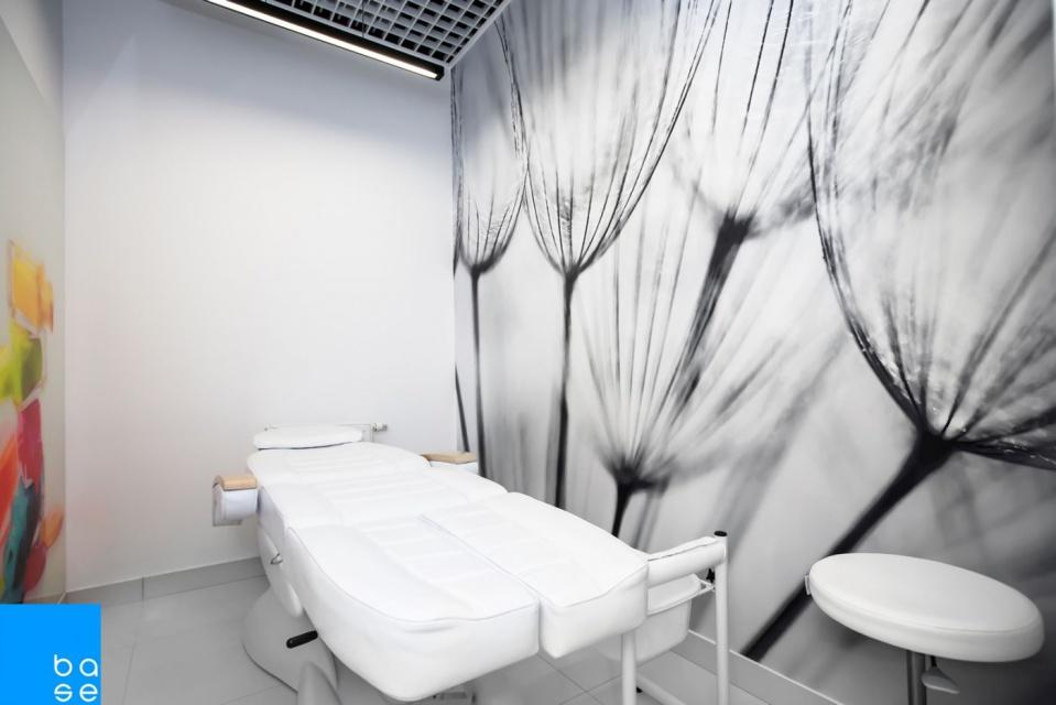 Wyjątkowy salon zaprojektowany przez Base Architekci