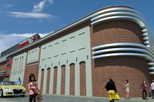 Oryginalna konstrukcja Galerii Hosso według RDZ Architekten