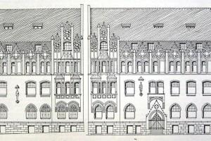 Fantastyczne wizje projektantów, jak mógłby wyglądać Gdańsk?