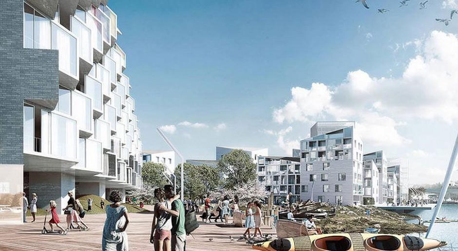 To już dziś - Urban regeneration and urban design