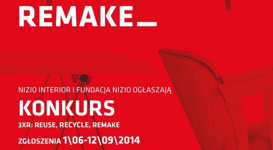 Nizio Interior ogłosił konkurs dla designerów