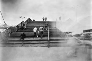 Zobacz najwybitniejszy przykład architektury brutalistycznej w Polsce