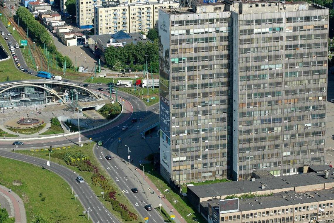Medusa Group przygotowuje kompleks TDJ w Katowicach
