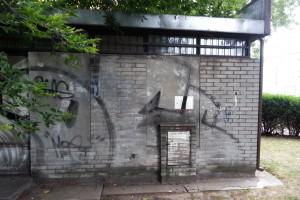 Zaniedbany pawilon zmienił się w nowoczesny grill-bar, dzięki ART-TU