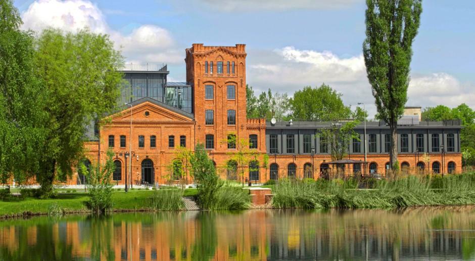 Łódź: Griffin z wielką inwestycją według koncepcji Bulanda Mucha Architekci