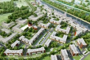 Wrocław: nowy projekt Grupy Archicom ma integrować i inspirować