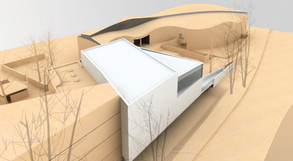 Rozpoczęto rozbudowę unikalnego Muzeum Manggha w Krakowie