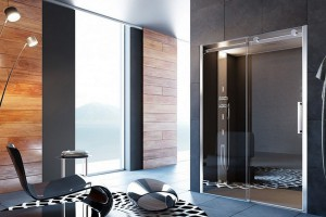 Amerykańskie trendy w polskich łazienkach