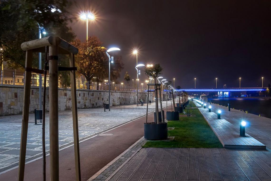 Konkurs na najlepszą przestrzeń publiczną w Zachodniopomorskiem