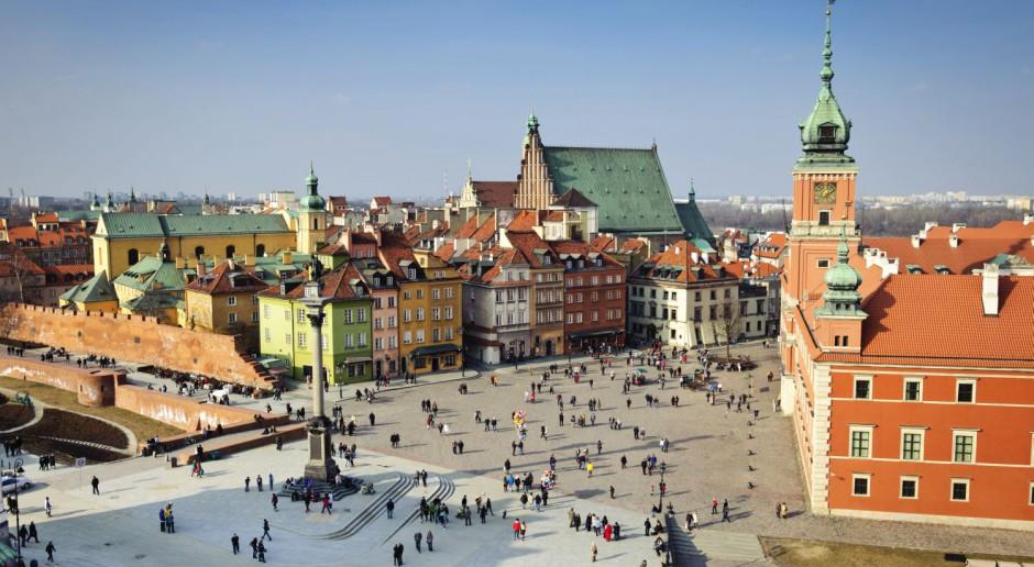 Wielkie zmiany w centrum Warszawy. Ulica Miodowa jak Trakt Królewski