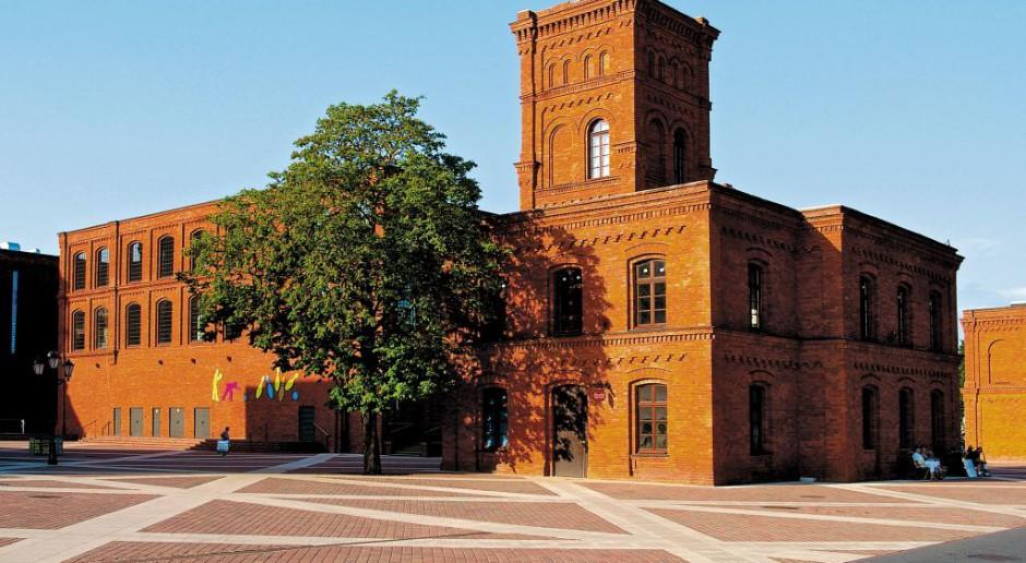 Manufaktura - ekologiczne i nowoczesne centrum handlowe