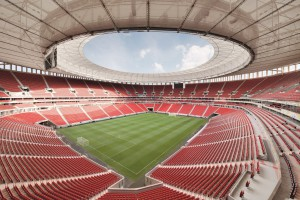 Oświetlenie podczas Mistrzostw Świata w Brazylii musi być idealne