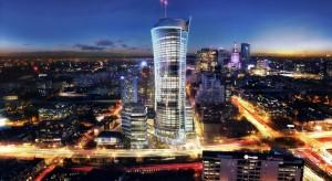 ES-System oświetli nie tylko Warsaw Spire i Eurocentrum