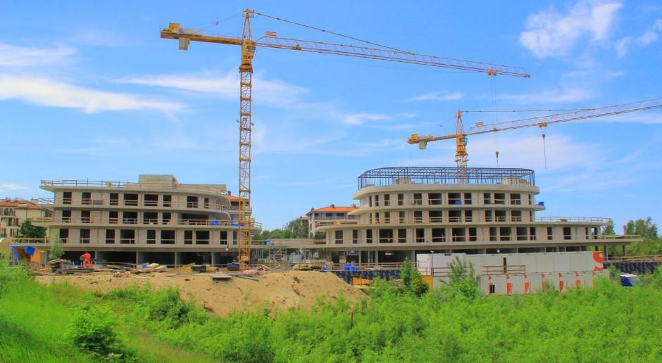 Baltic Park Molo w Świnoujściu: najnowsze wieści z budowy