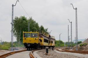 Stacja Łódź Widzew w nowej, komfortowej odsłonie