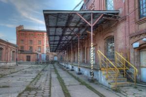 Czy Monopolis rozsławi miasto dawnych fabrykantów?