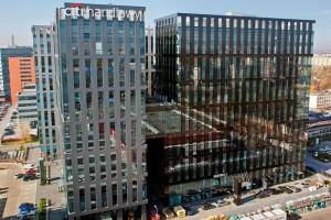 Piąty certyfikat BREEAM dla Quattro Business Park