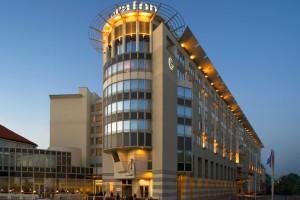 Hotele-wizytówki Warszawy