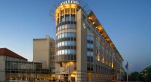 Europie przybędzie 60 nowych hoteli Starwood Hotels & Resorts