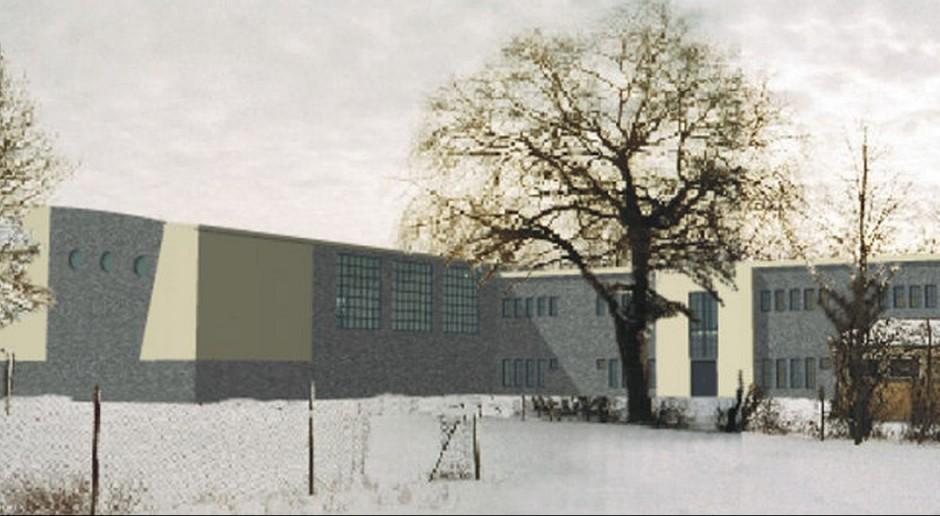 Archi-Bud zaprojektował kompleks widowiskowo-sportowy w Zaniemyślu
