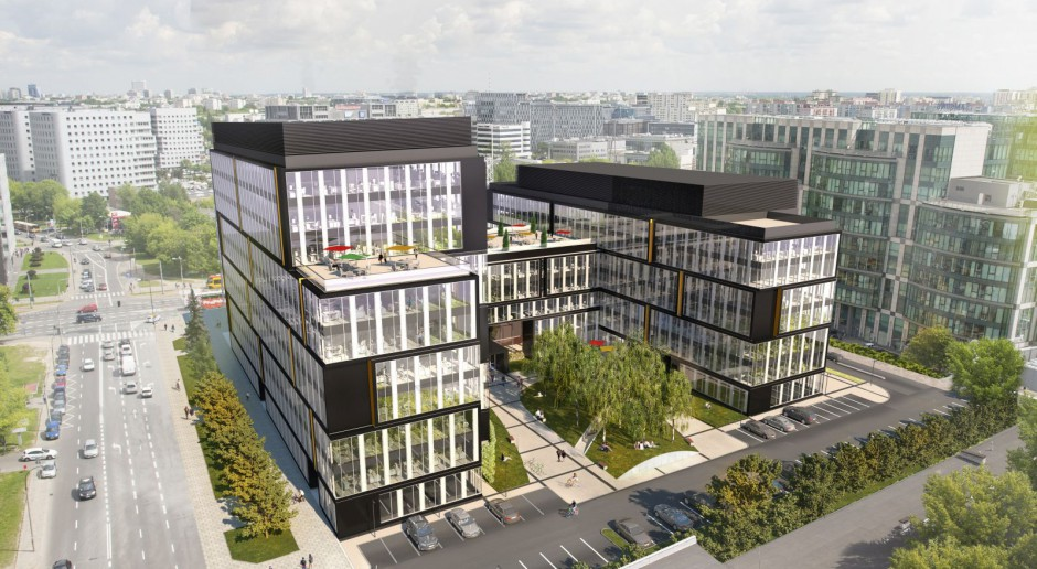 HB Reavis chwali się projektami na targach w Monachium