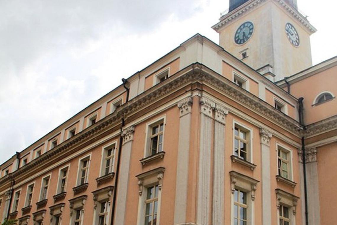 Remont zabytkowego ratusza w Kaliszu na ostatniej prostej