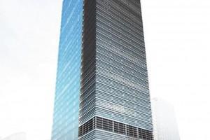 Liberty Tower spod kreski APA Wojciechowski