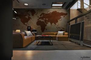Najnowszy trend w aranżacji hotelowych wnętrz