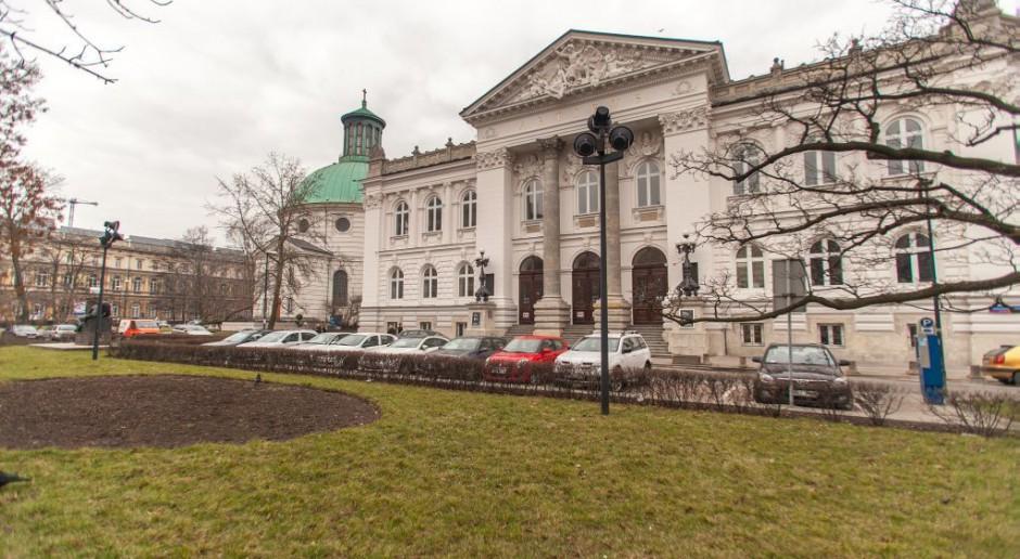 51 architektów z Polski i świata chce projektować Plac Małachowskiego