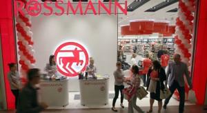 Nowy salon Rossmann w Galerii Mokotów - to już 900. sklep marki