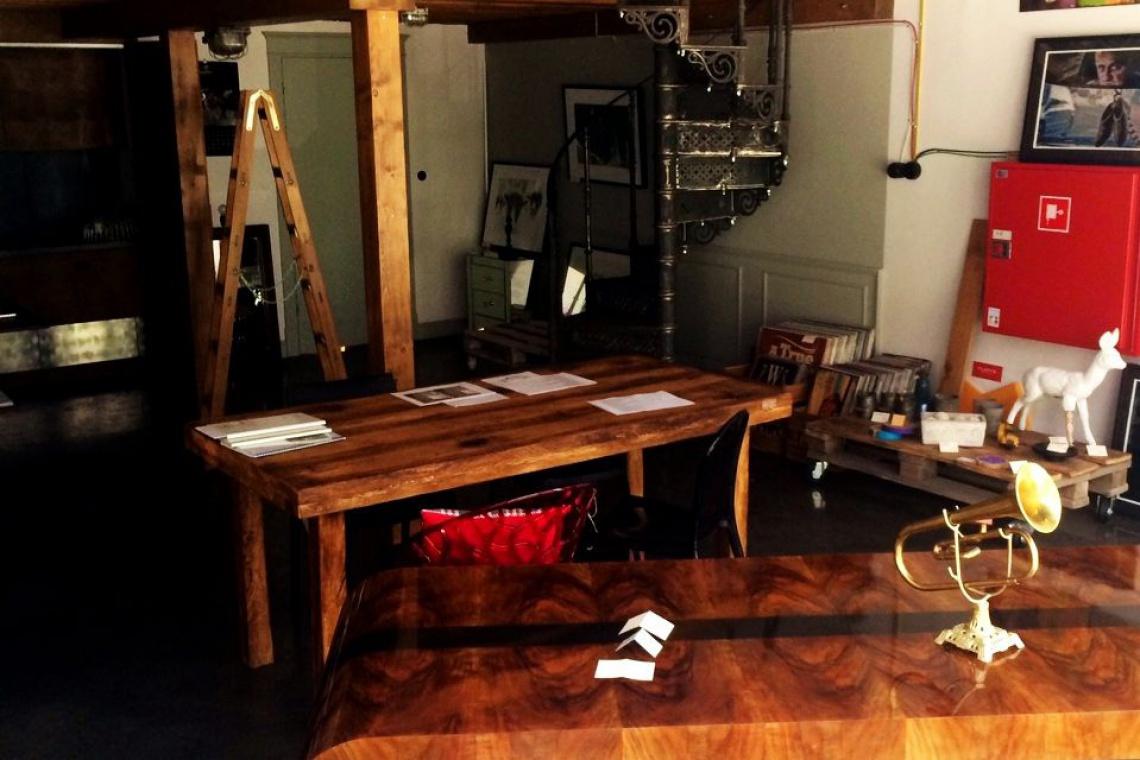 Showroom Art of Home to niebanalna przestrzeń