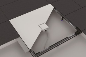 Nowy trend w planowaniu przestrzeni łazienkowej