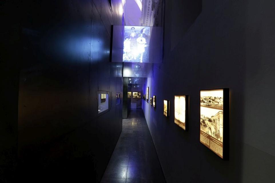 Nagroda dla Mirosława Nizio za projekt w dawnej synagodze
