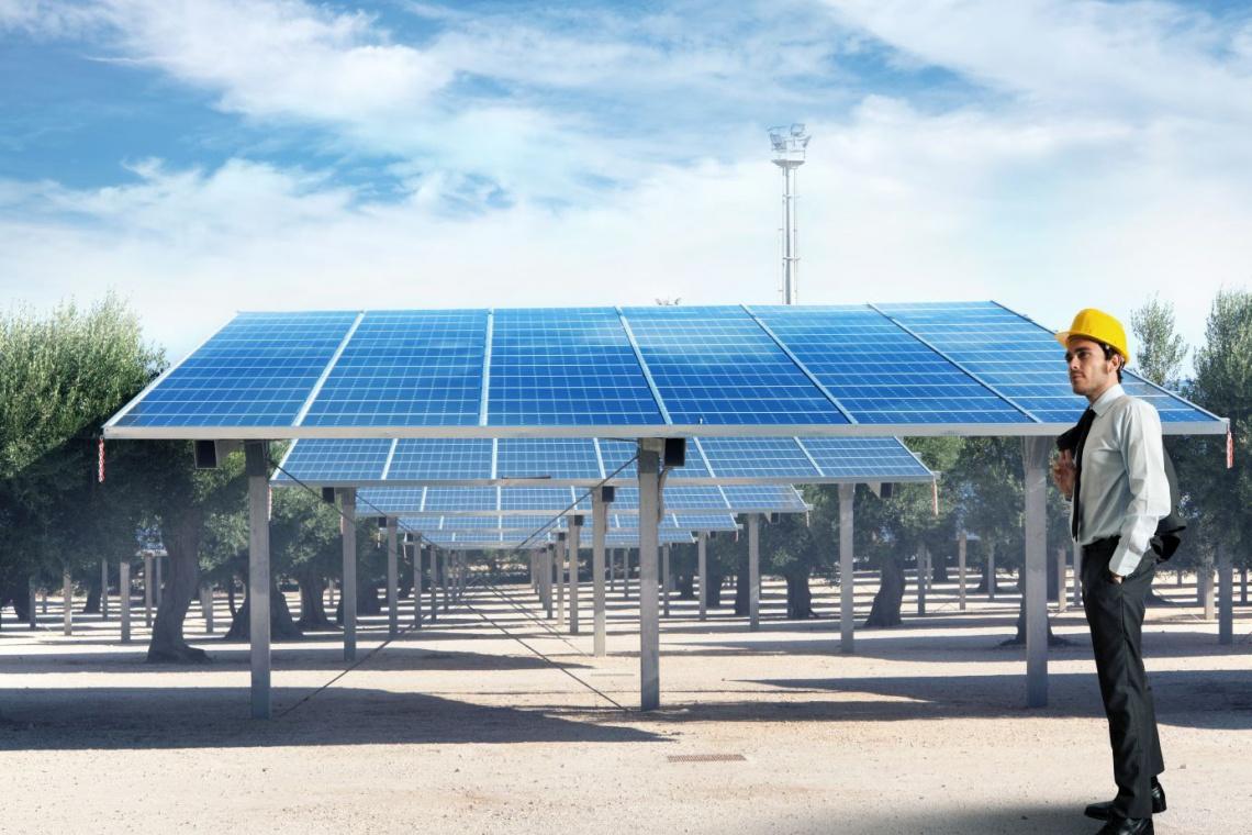 Kolejna gmina na Mazowszu stawia na energię odnawialną