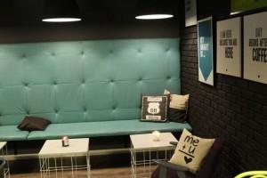Designerska sala bilardowa od pracowni Leste Design