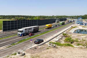 Jedna z największych inwestycji drogowych w Śląskim prawie na mecie