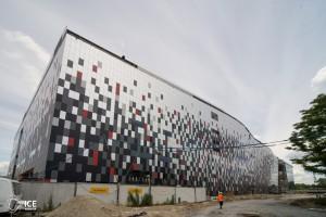 Centrum Kongresowe ICE Kraków: prace postępują, zobacz efekty