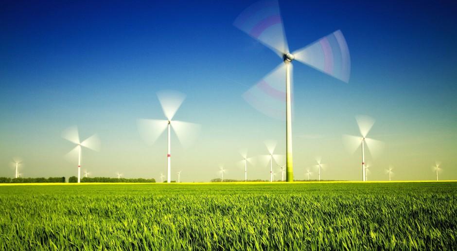 100 elektrowni wiatrowych: pierwsza w Czernicach Borowych