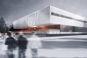 Przetwarzanie dźwięku inspiracją dla przebudowy klubu studenckiego