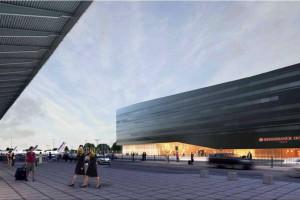 PORR Polska ukończy Hotel Renaissance na Lotnisku Chopina