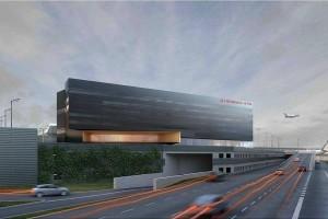 Walka o kontrakt na budowę hotelu Renaissance na warszawskim Okęciu