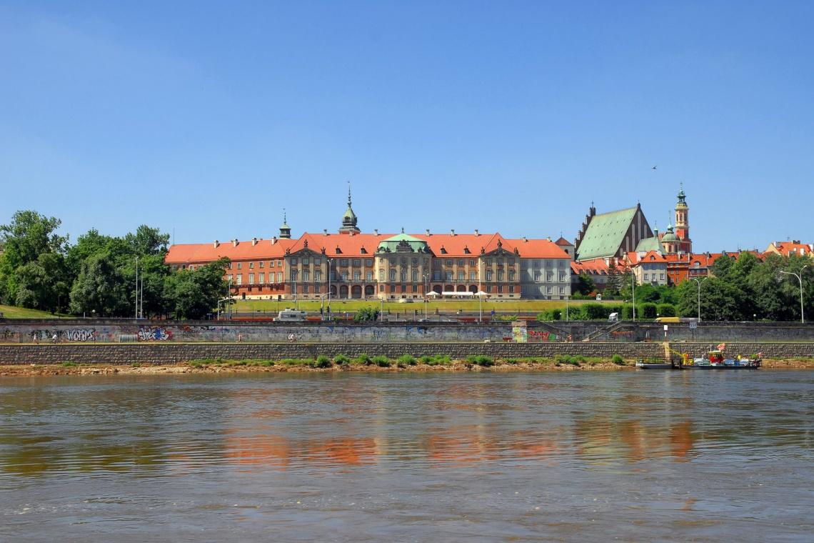 Warszawa nie chce zainwestować w stadion Skry?