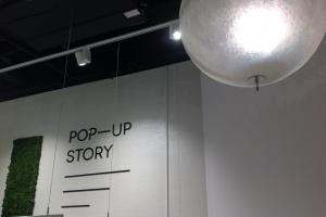 52 polskich projektantów i designerów w POP-UP Story