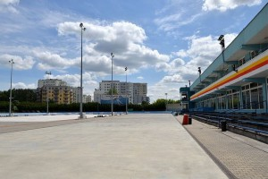 Warszawa: Tor Łyżwiarski Stegny zyska nową jakość