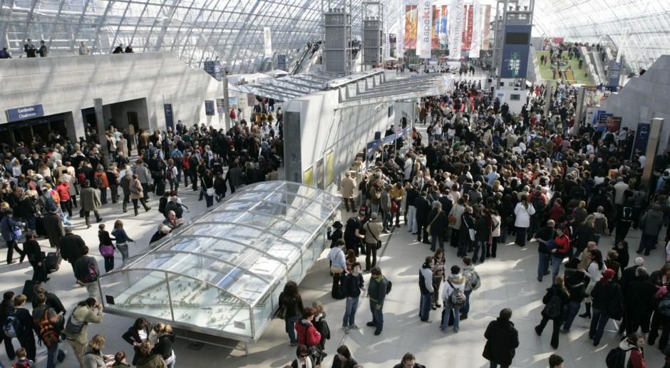 Polscy projektanci na Designers' Open