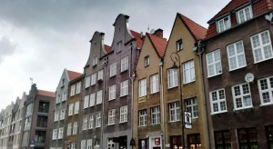 Reaktywacja gdańskiej ulicy: artystyczny, malarski wystrój